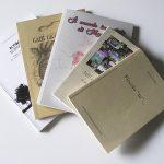 Piccola editoria, brevi racconti e poesie