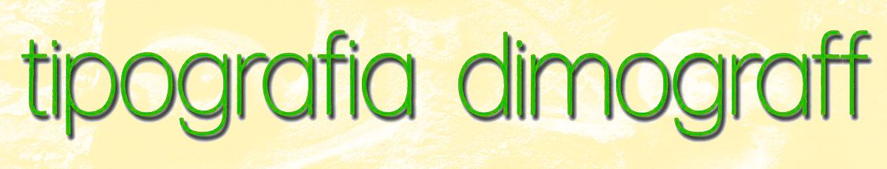 Dimograff Tipografia
